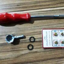 Lpg Ocak Memesi Enjektörü Dönüşüm İçi̇n Bu Pakette Arçelik Beko