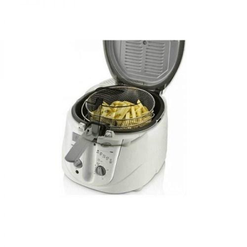 Goldmaster GM-7445 Çıtır Fritöz 2000W 2,5 Litre Fritöz