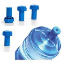 Damacana Kapağı Yaylı Su Sebili kaliteli su dökülmesini önleyen